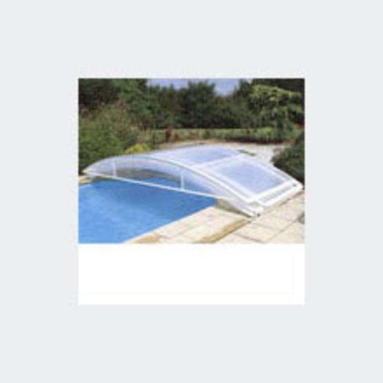 abri de piscine amovible abrideal abrideal. Black Bedroom Furniture Sets. Home Design Ideas