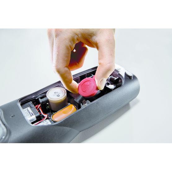 analyseur de combustion quatre cellules pour r glage de chaudi re testo 340 testo. Black Bedroom Furniture Sets. Home Design Ideas