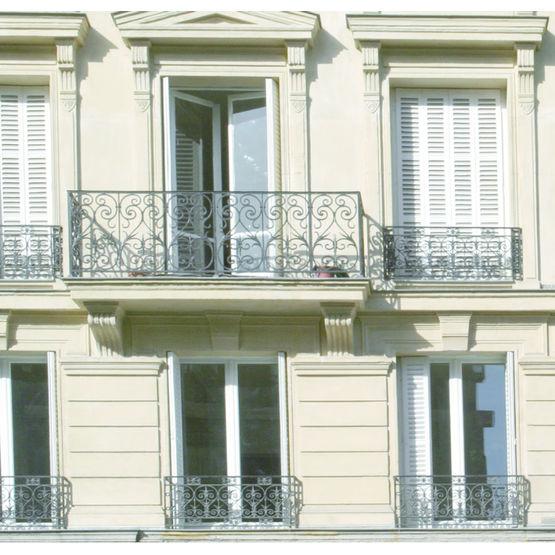 anti mousse facade trendy with anti mousse facade cheap antimousse pour toitures murs et. Black Bedroom Furniture Sets. Home Design Ideas