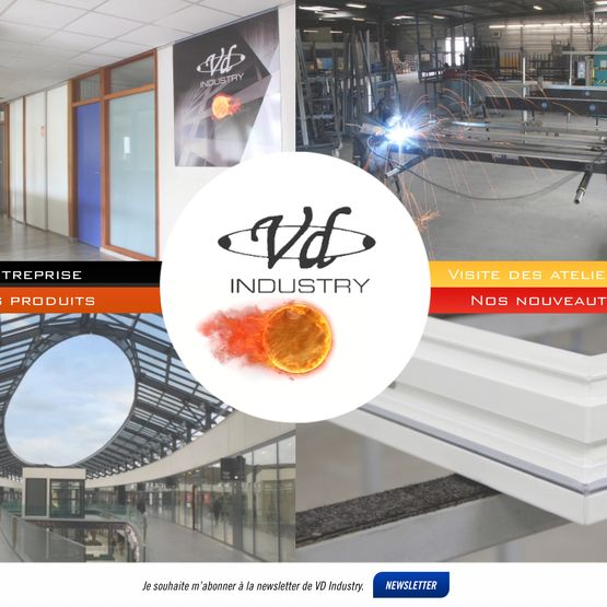 Application | VD-INDUSTRY France