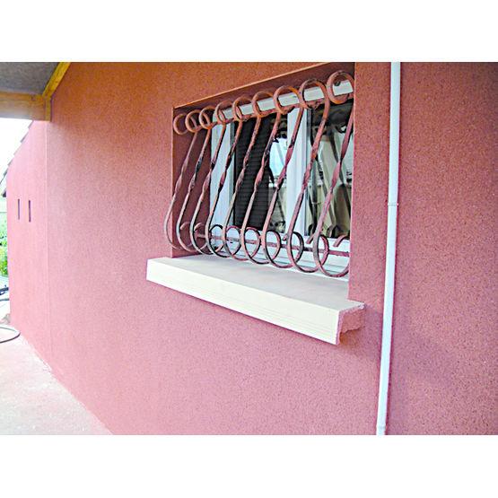 appui en terre cuite pour menuiseries ext rieures existantes appui r no terreal. Black Bedroom Furniture Sets. Home Design Ideas