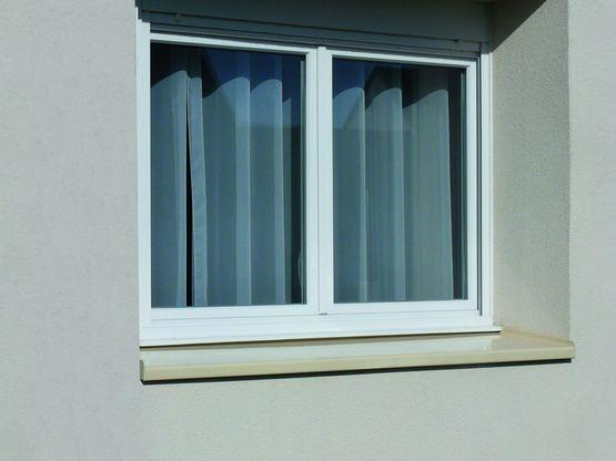 Appuis De Fenêtre Et Bavettes En Aluminium Protègenet Dani Alu