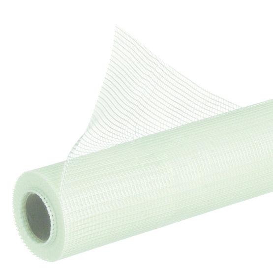 Armature en fibre de verre pour enduits sur ite kl ber - Peinture pour fibre de verre glycero ou acrylique ...