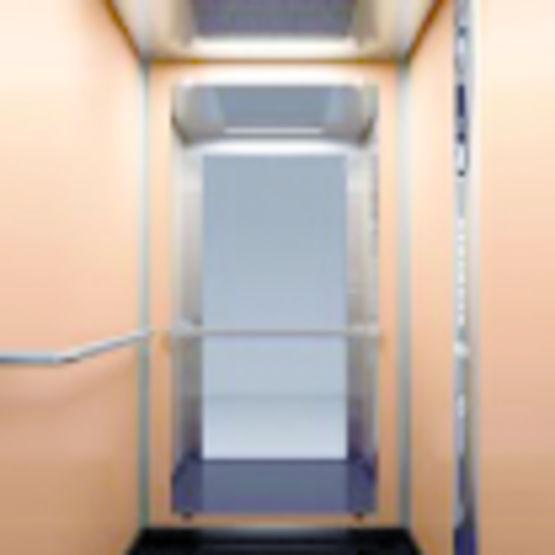 ascenseur r sidentiel pour r novation maxispace kone. Black Bedroom Furniture Sets. Home Design Ideas