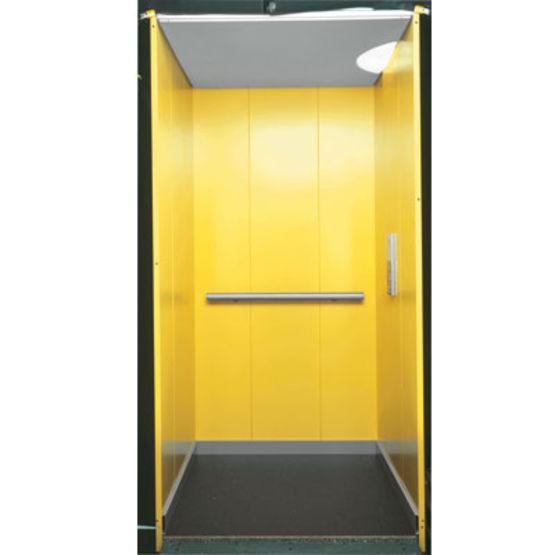 Ascenseurs Pour Petits Immeubles D Habitation Schindler