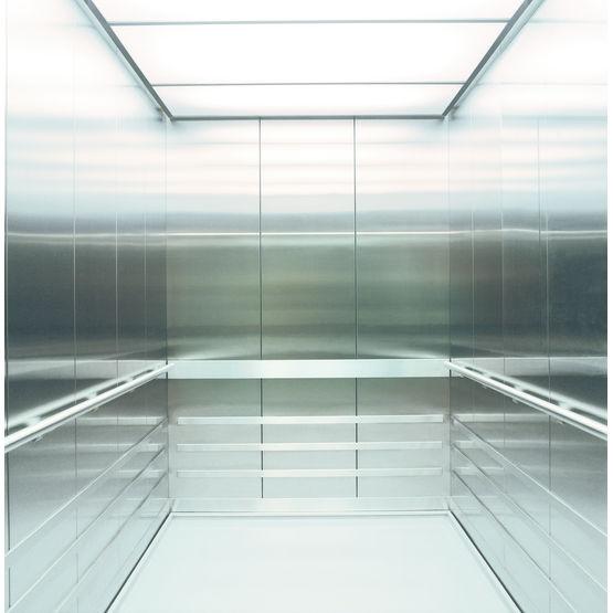 ascenseurs pour trafic important en erp schindler 2400. Black Bedroom Furniture Sets. Home Design Ideas