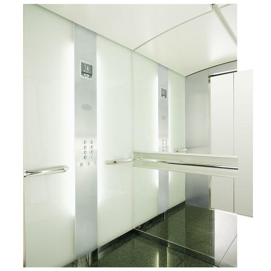 ascenseurs sans machinerie pour immeubles de moyenne. Black Bedroom Furniture Sets. Home Design Ideas