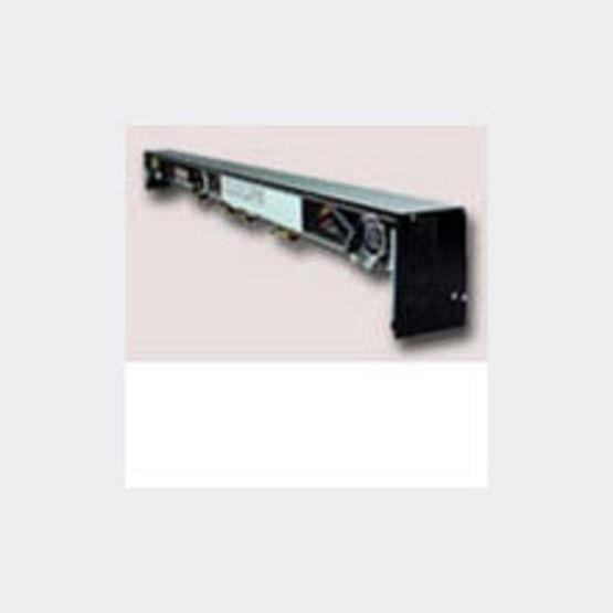 Automatisme pour porte coulissante jusqu 39 2 60 m tres de for Porte coulissante 60 cm de large