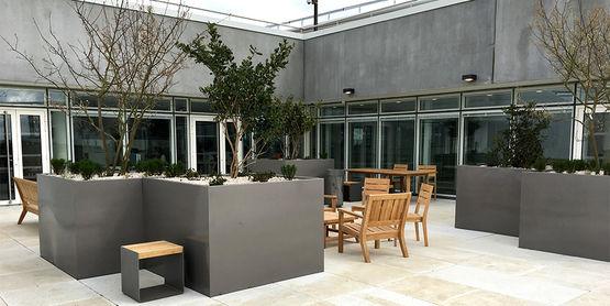 tracer urban nature bacs jardini res sur mesure en. Black Bedroom Furniture Sets. Home Design Ideas