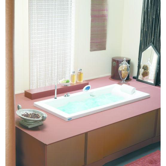 baignoire baln o rectangulaire mambo grandform. Black Bedroom Furniture Sets. Home Design Ideas
