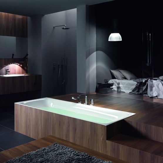 baignoire encastrable. Black Bedroom Furniture Sets. Home Design Ideas