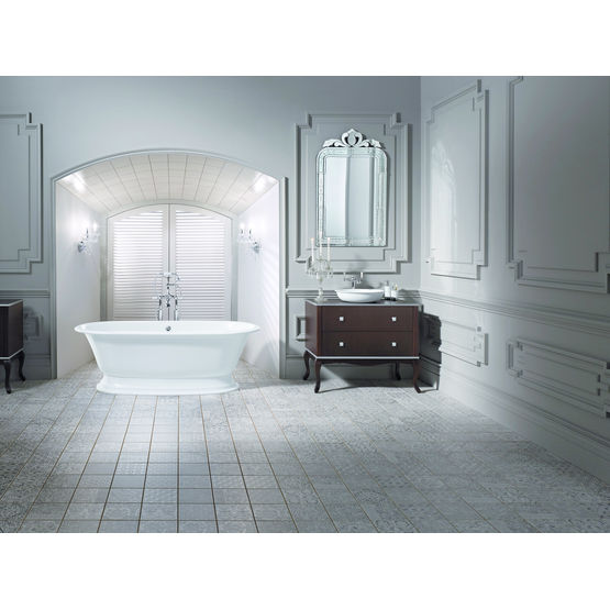 baignoire vas e poser en lot elwick victoria albert. Black Bedroom Furniture Sets. Home Design Ideas