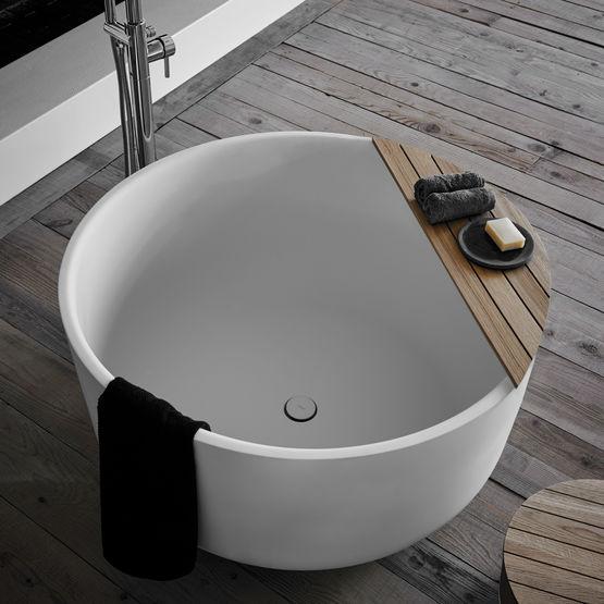 baignoire ilot villeroy et boch elegant couper le souffle. Black Bedroom Furniture Sets. Home Design Ideas
