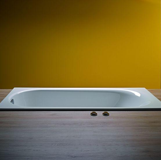 bettecomodo baignoire rectangulaire trop plein aux. Black Bedroom Furniture Sets. Home Design Ideas