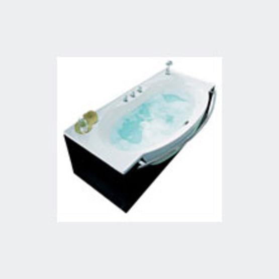 baignoires tablier bomb avec porte serviette int gr expression baignoires porcher. Black Bedroom Furniture Sets. Home Design Ideas