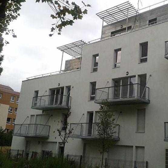 Balcon Et Structure En Acier Sublimant Votre Extérieur: Balcons En Acier Traditionnels