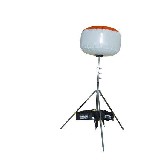 ballon clairant pour chantier sirocco 2 m airstar. Black Bedroom Furniture Sets. Home Design Ideas