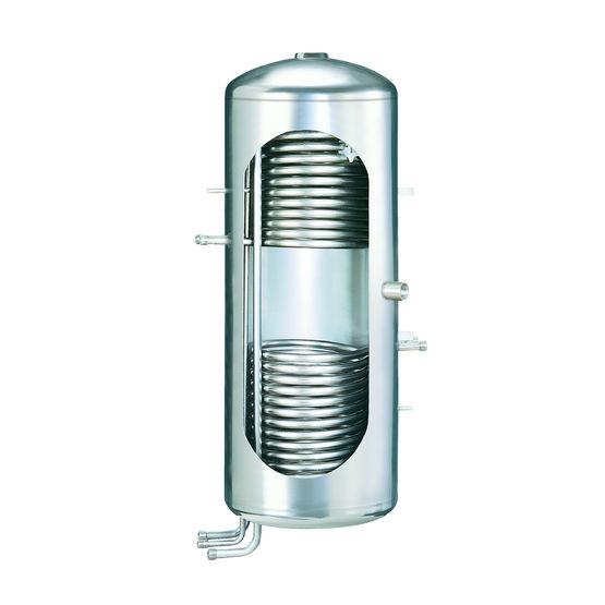 ballons de stockage pour eau chaude sanitaire solaire. Black Bedroom Furniture Sets. Home Design Ideas