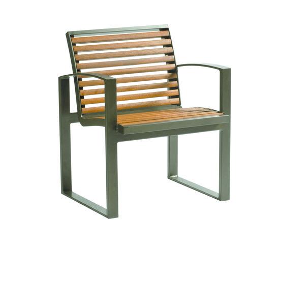 bancs ext rieurs en acier ou acier bois banc newport area. Black Bedroom Furniture Sets. Home Design Ideas