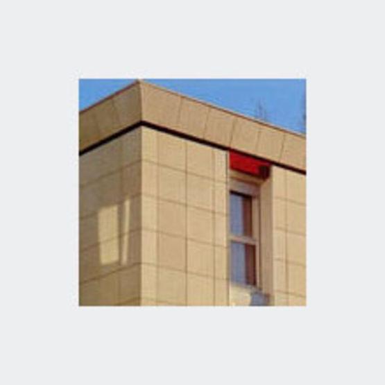 Bardage en parement composite ciment verre vetisol - Bardage ciment composite ...