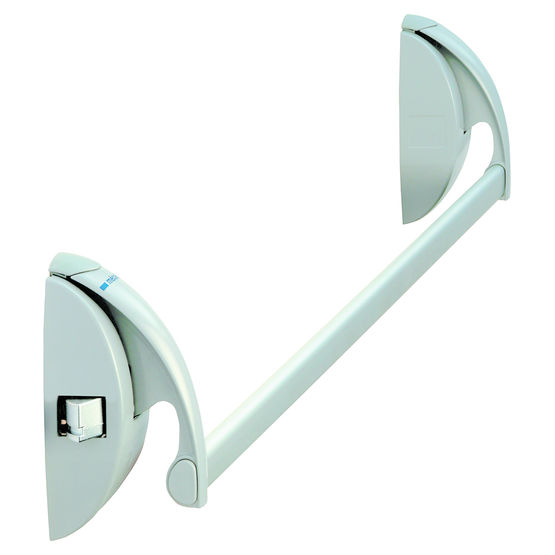 Barre antipanique pour portes standard ou coupe feu afora dom metalux - Fiche technique porte coupe feu ...