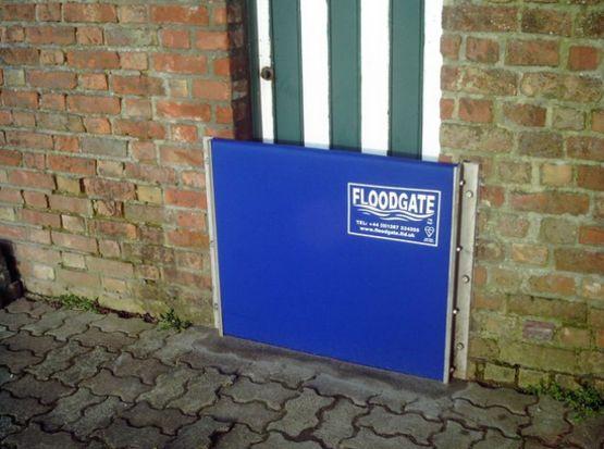 Barrière Anti Inondation Réglable En Longueur | Flood Gate