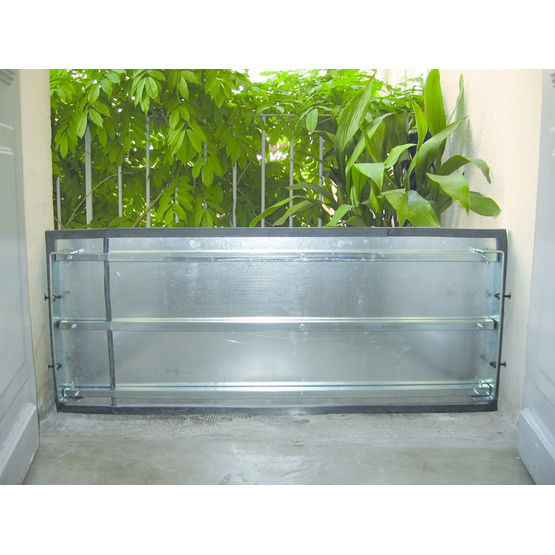 Barrire anti inondation cheap barrieres anti inondation - Barriere anti inondation porte de garage ...
