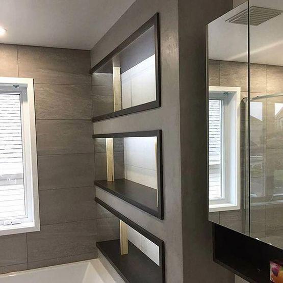 arcanes industries multi supports b ton cir d coratif pour sols et murs batiproduits. Black Bedroom Furniture Sets. Home Design Ideas