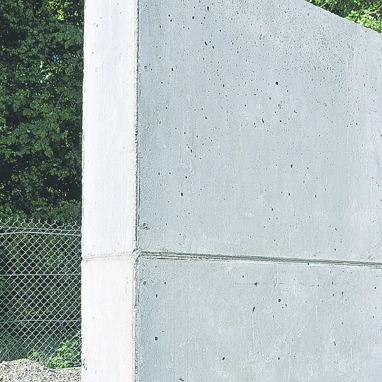 b ton de structure isolant base de granulats l gers cemex b tons. Black Bedroom Furniture Sets. Home Design Ideas