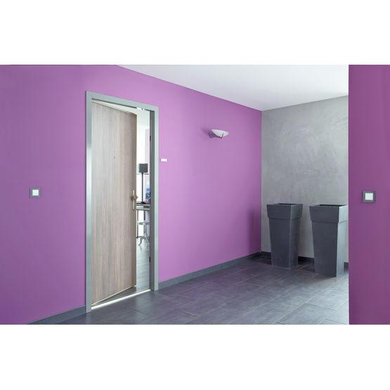 bloc porte coupe feu pour logements collectifs phonipac 3f pac damas. Black Bedroom Furniture Sets. Home Design Ideas