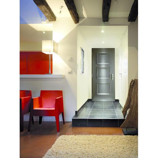 bloc porte d 39 entr e blind a2p bp2 forstyl his fichet serrurerie b timent. Black Bedroom Furniture Sets. Home Design Ideas