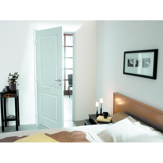 bloc porte de communication me pleine axelia. Black Bedroom Furniture Sets. Home Design Ideas