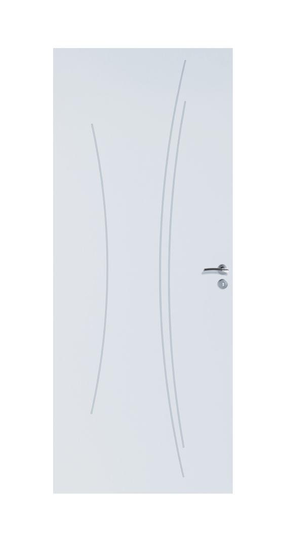 Bloc Porte Isolant Intérieur à Un Vantail Conforme RT 2012 | Rigitherm 2/1  RT2012