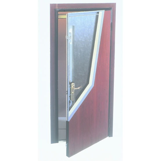 Bloc Porte Pali Re Blind E Anti Effraction A2p Bp1 For Bloc Porte Isolante  Thermique