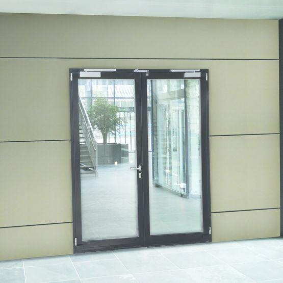 Bloc porte vitr ei 30 1 ou 2 vantaux smfeu for Porte ou salon