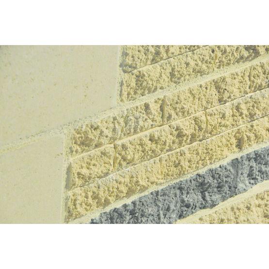 Connu Blocs béton décoratifs hydrofugés | Biacolor - Biallais Industries RR31