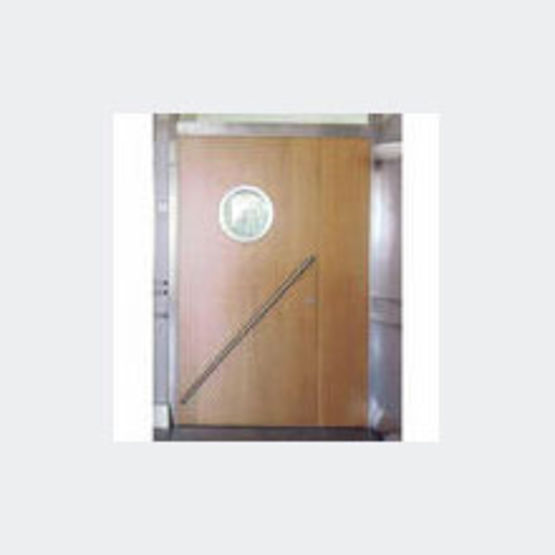 blocs portes coupe feu 1h30 deux vantaux va et vient magri. Black Bedroom Furniture Sets. Home Design Ideas