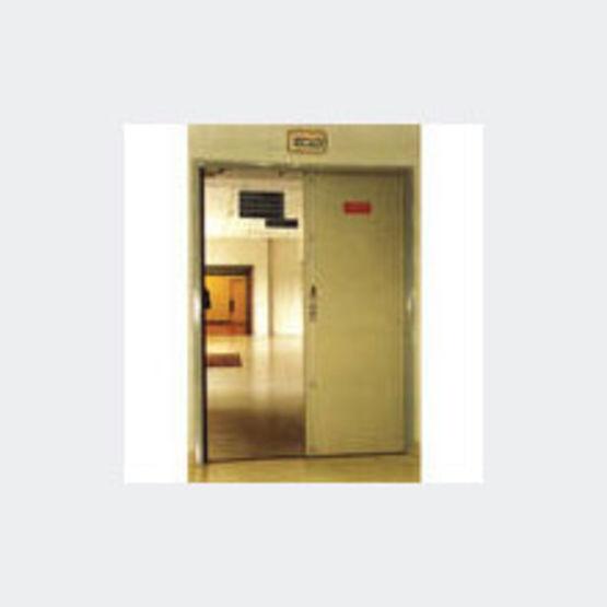 Blocs portes de circulation cf 1 h jeld wen for Bloc porte cf 1h