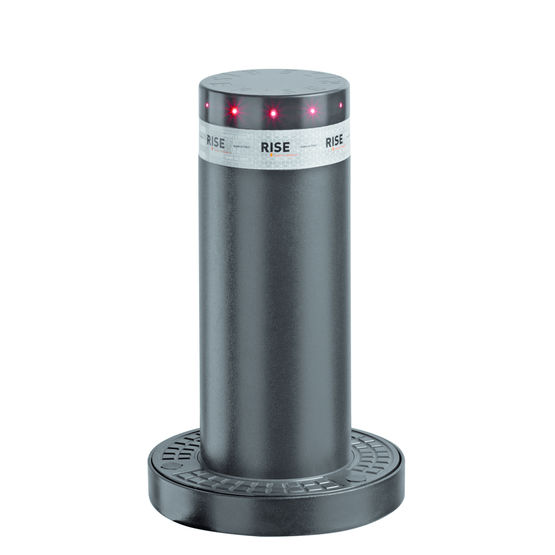 borne automatique escamotable vigilant 500 beninca. Black Bedroom Furniture Sets. Home Design Ideas