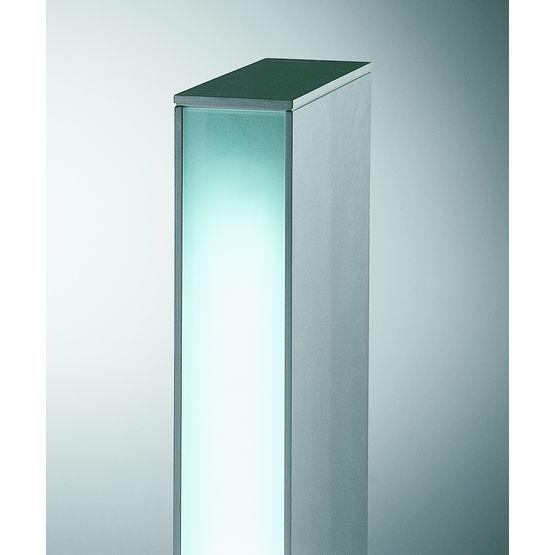 bornes d 39 clairage ext rieur pencil iguzzini. Black Bedroom Furniture Sets. Home Design Ideas