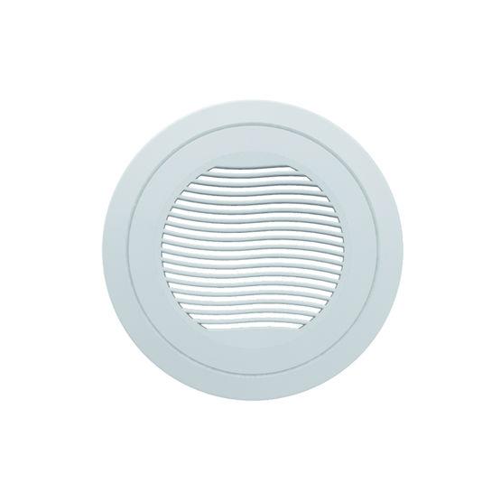 bouche de ventilation r glable en polystyr ne borea. Black Bedroom Furniture Sets. Home Design Ideas