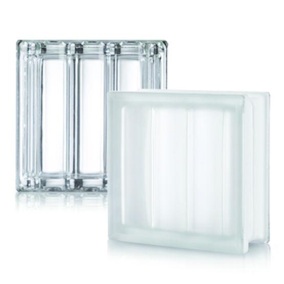 Châssis basculant pour briques de verre | Châssis basculants - Saverbat