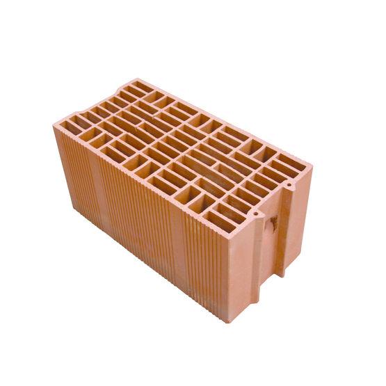 Brique isolante de 25 cm avec poignées de levage | BGV 25