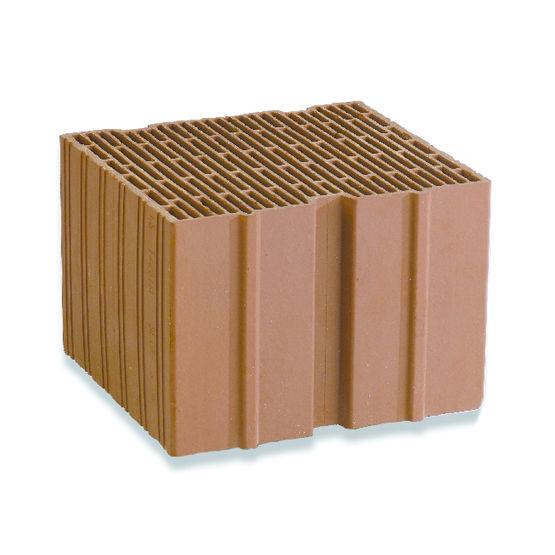 brique monomur en deux largeurs monomur bouyer leroux. Black Bedroom Furniture Sets. Home Design Ideas