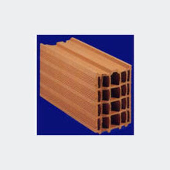 briques creuses alv oles horizontales argelis imerys. Black Bedroom Furniture Sets. Home Design Ideas