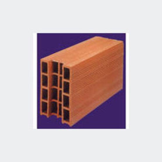 briques creuses en trois hauteurs imerys structure. Black Bedroom Furniture Sets. Home Design Ideas