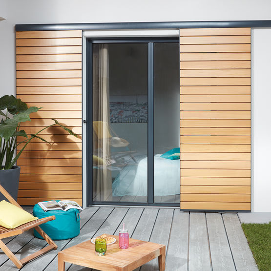 c os l to alate art mis brise soleil coulissant. Black Bedroom Furniture Sets. Home Design Ideas