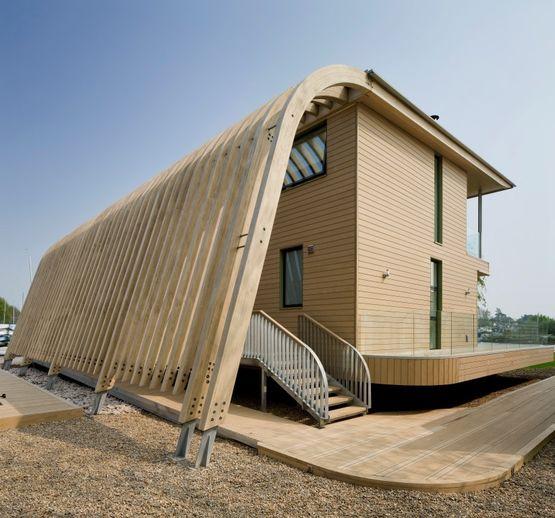 brise soleil stable en bois massif bois accoya grpe solvay. Black Bedroom Furniture Sets. Home Design Ideas