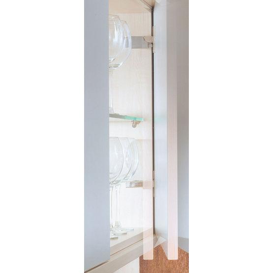 But es de portes pour meubles de cuisine silent system hettich - Porte pour meuble de cuisine ...