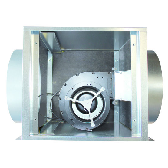 caisson pour extraction et ventilation de locaux tertiaires rectilys ecm france air. Black Bedroom Furniture Sets. Home Design Ideas